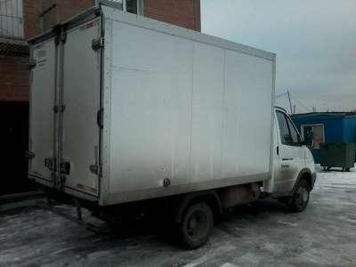 грузовой автомобиль ГАЗ 2818