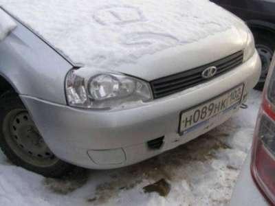 автомобиль ВАЗ 1117 Kalina, цена 164 000 руб.,в Уфе Фото 3