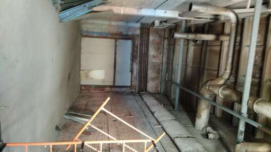 Сдам склад, мелкое производство, 100 кв. м, м. Лесная