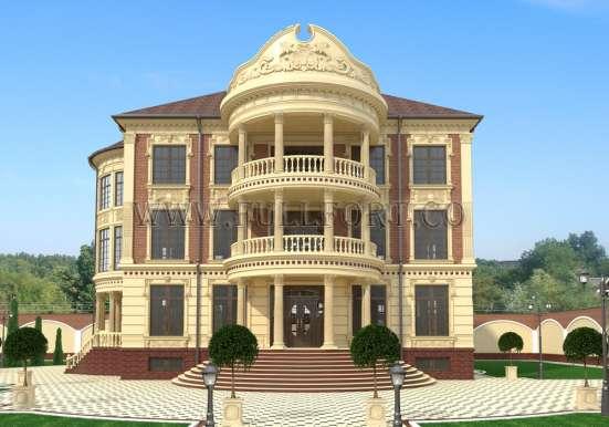 Архитектурное проектирование и Дизайн интерьера в г. Ташкент Фото 5