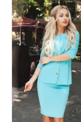 Продажа новой женской одежды