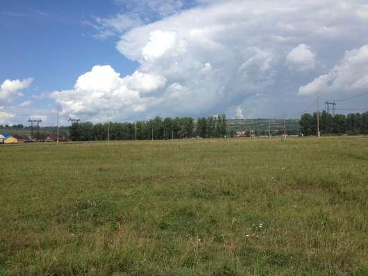 Земельные участки от 6 соток в Красноярске Фото 5