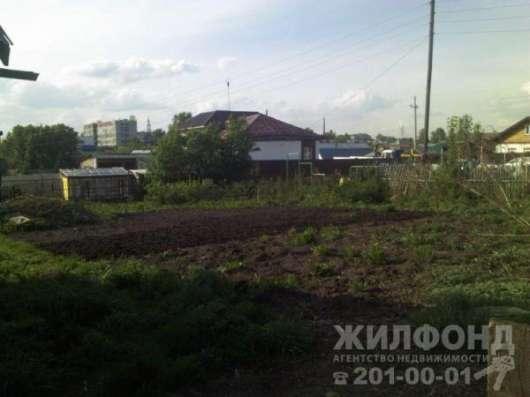 дом, Новосибирск, Дубравы, 44 кв.м. Фото 2