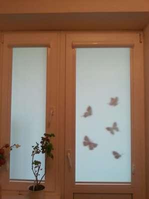 Рулонные шторы UNI