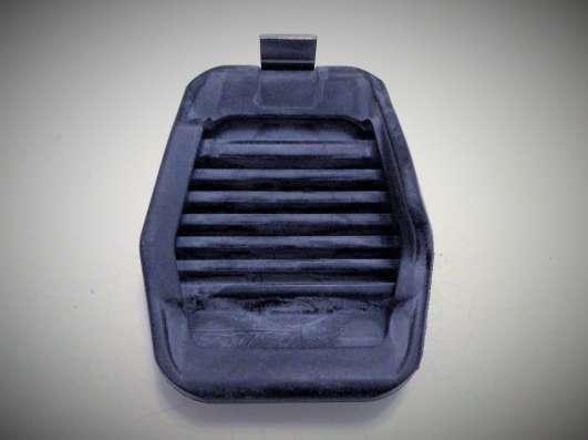 Накладка педали тормоза 1366818 Ford