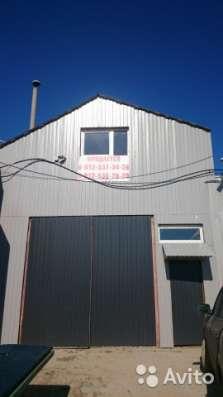 Продам гараж капитальный 6х12 двухэтажный