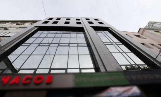 Офис в аренду 625.3 кв.м