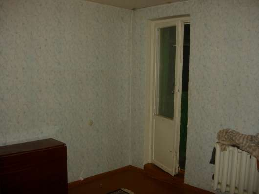 Однокомнатная квартира 26 м-н