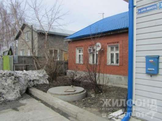 Дом, Новосибирск, Карла Либкнехта, 409 кв. м Фото 2