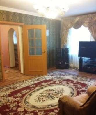 В Кропоткине по ул.Гоголя дом 100 кв.м. на участке 4,7 соток в Москве Фото 2