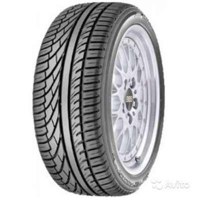 Новые Michelin 245/40 R20 Pilot Primacy