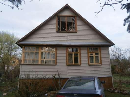 Продаётся дача в Москве Фото 1