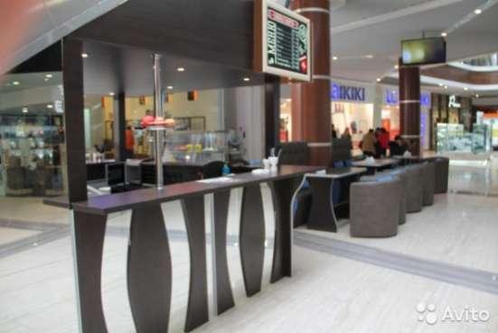 новую кофейню в ТРЦ Меганом в г. Симферополь Фото 3