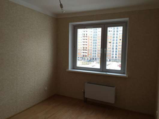 Квартира в аренду на длительный срок без мебели