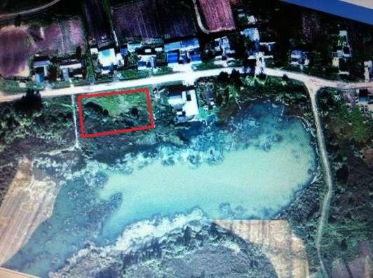 Продается земельный участок с выходом к озеру в с. Кулига