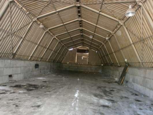 Сдаются складские помещения