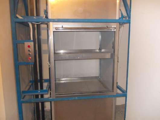 Привезу, смонтирую и произведу пусконаладку лифтов мировых п в г. Астана Фото 4