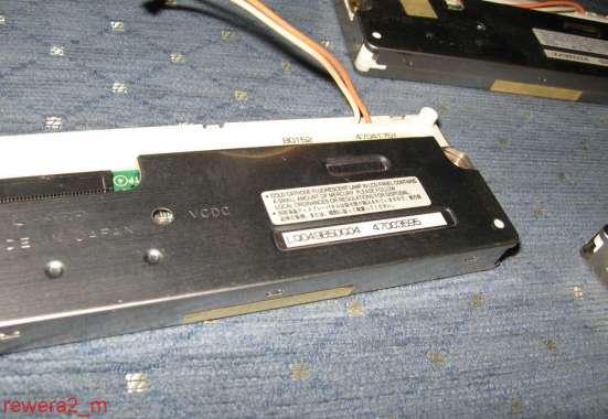 Дисплей TFT-LCD 4,9 дюйма SHARP LQ049B5DG04 в Москве Фото 4