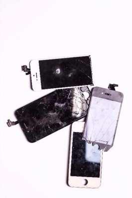 Замена дисплея экрана iPhone 3,4s,5,5s,6,6s, se
