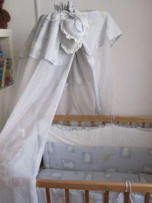 Продам детскую кроватку с маятником продольного качания в Екатеринбурге Фото 6