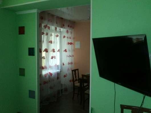 2-х уровневая, 2х комнатная квартира в центре
