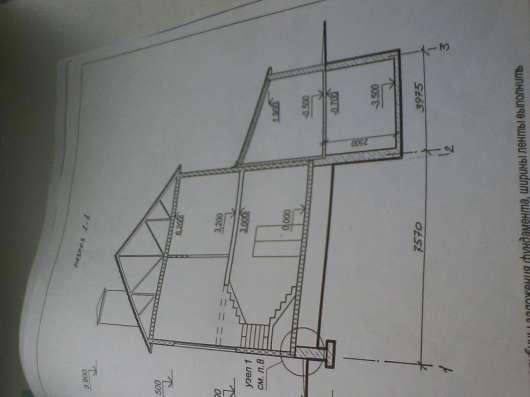 Проект на дом по канадской технологии в Тюмени Фото 1