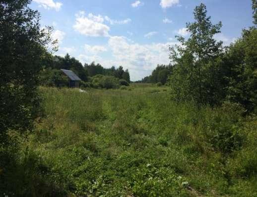Продается земельный участок 7,1 сотка в СНТ Надежда (рядом с дер. Новый путь), Можайский район, 95 км от МКАД по Минскому, Можайскому шоссе.