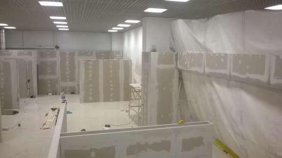 Внутренняя отделка и ремонт качественно и в срок в Новосибирске Фото 4