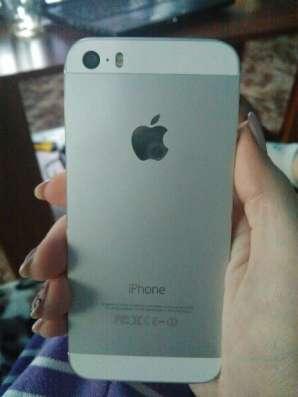 Обменяю или продам iPhone 5s на 16 gb