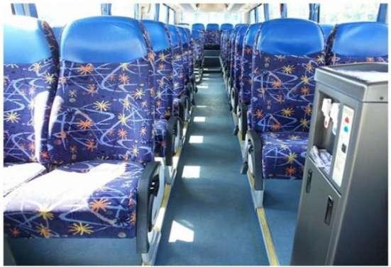 Автобус марки YUTONG ZK6129H9 новый 2016 года , в наличии в Владивостоке Фото 2