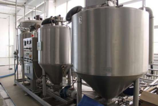 Оборудование б/у для производства молочной продукции в Санкт-Петербурге Фото 4