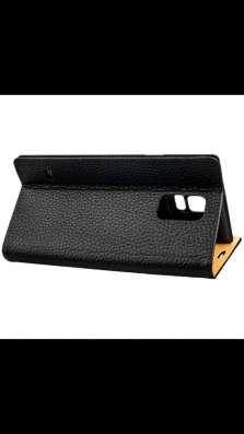 Продам кожаный чехол для Samsung Galaxy S5