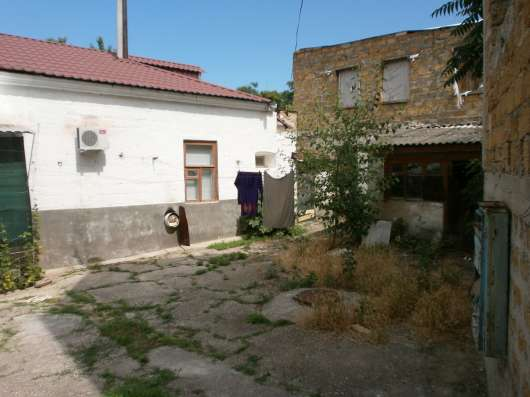 Срочно продам однокомнатную в центре Феодосии. АОГВ, р-н ФФА в г. Феодосия Фото 3