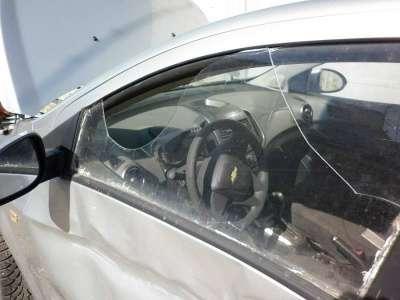 битый автомобиль Chevrolet Aveo, цена 190 000 руб.,в Туле Фото 4