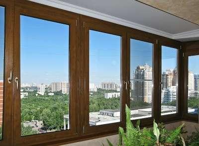 Окна ПВХ, евроокна, алюминиевые окна в Краснодаре Фото 4