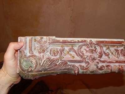 Изразцы камина 19 века завод Б.Я.Лисовского в Ставрополе Фото 3