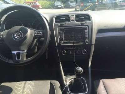автомобиль Volkswagen Golf, цена 520 000 руб.,в Нижнем Новгороде Фото 4