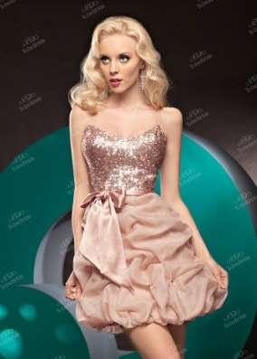 вечернее платье To Be Bride SW001B