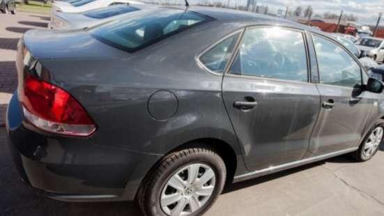 Продажа авто, Volkswagen, Polo, Механика с пробегом 104000 км, в Волгограде Фото 2