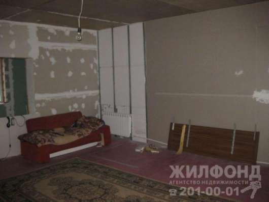 Коттедж, Новосибирск, Трикотажный 1-й пер, 200 кв. м Фото 3