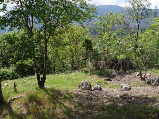 Земельный участок с видом на море и горы в Гаспре в г. Ялта Фото 5
