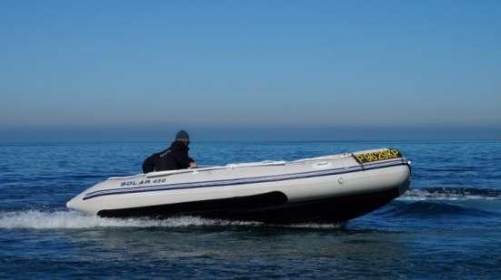 Неубиваемые Лодки в Саратове Фото 2