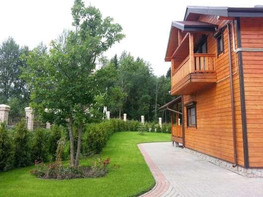 Продам дом в коттеджном поселке не далеко от города в Санкт-Петербурге Фото 2