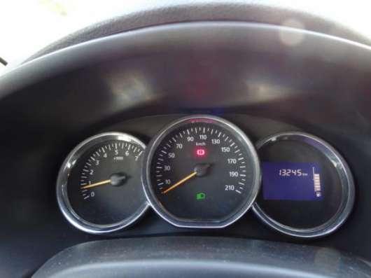 Renault LoganII 2014 г.в.1.6 MT (102 л.с.)