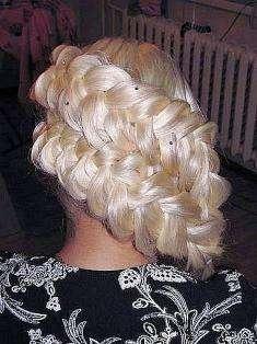 Невероятные причёски и стрижки для вас