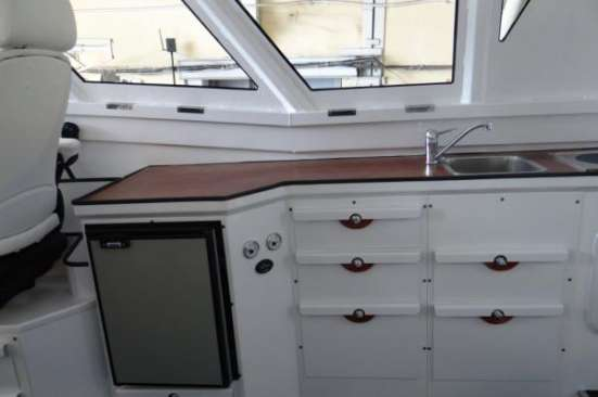 Продаем катер (лодку) Trident Solo 900