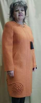 Большой выбор демисезонных пальто в Томске Фото 2