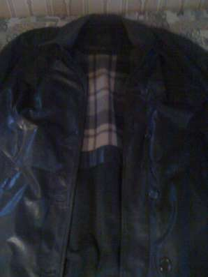 Продам пальто на 2 стороны