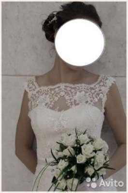 Свадебное платье в Краснодаре Фото 1