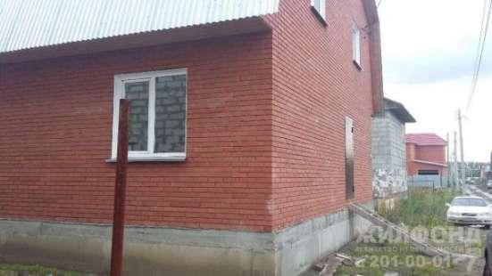коттедж, Новосибирск, Порт-Артурский 5-й пер, 160 кв.м.